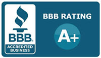 BBB Heating and Cooling rating
