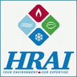 HVAC Company Associate Logo