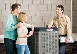 Air Conditioning Repairs by certified AC Repairman